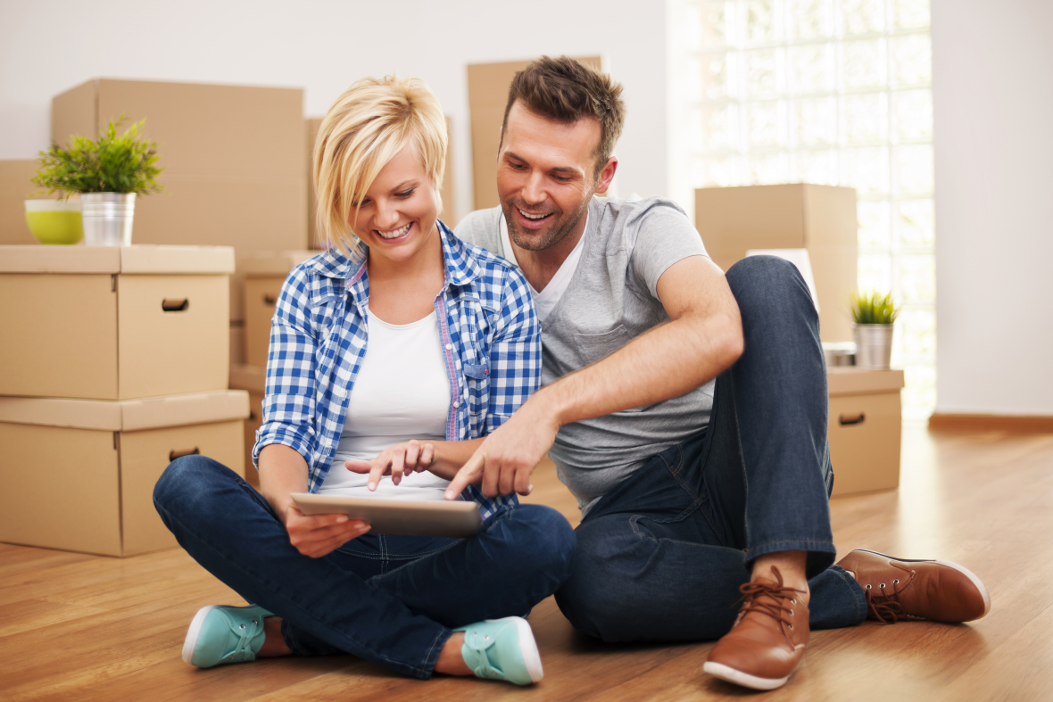 Number of home movers in the UK hits 10-year high