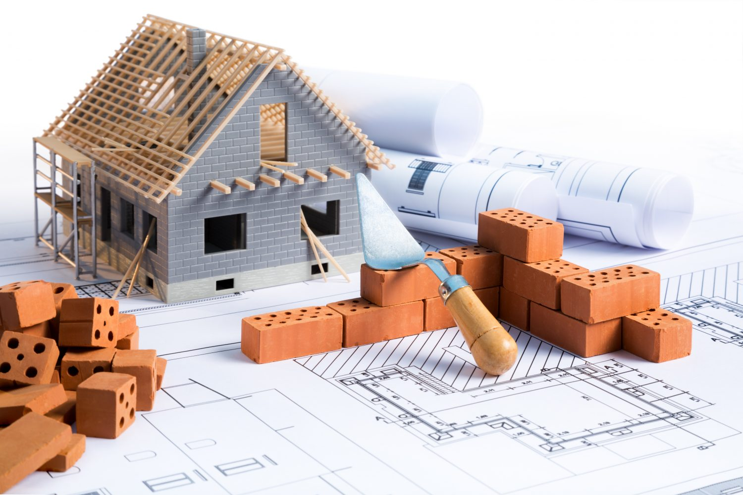 Leasehold ban proposed for new-build houses
