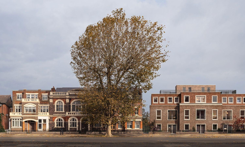 Feltham court