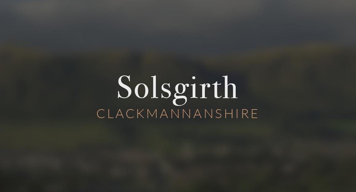 Solsgirth