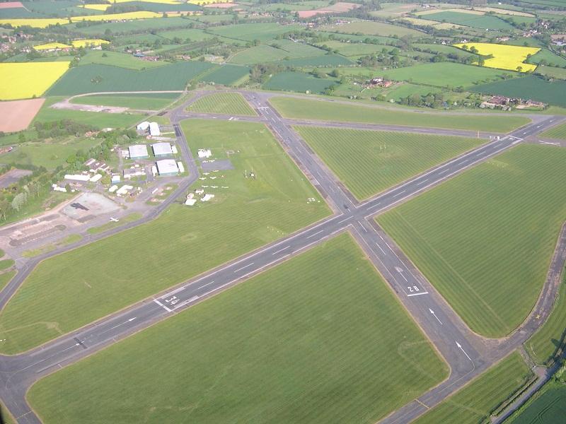 Wolverhampton Airport
