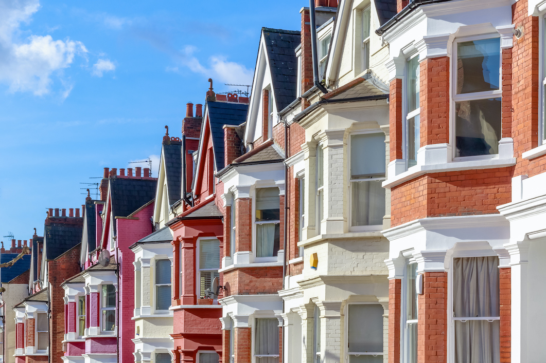 What Can Homebuyers Get For £250,000 in Different Regions?