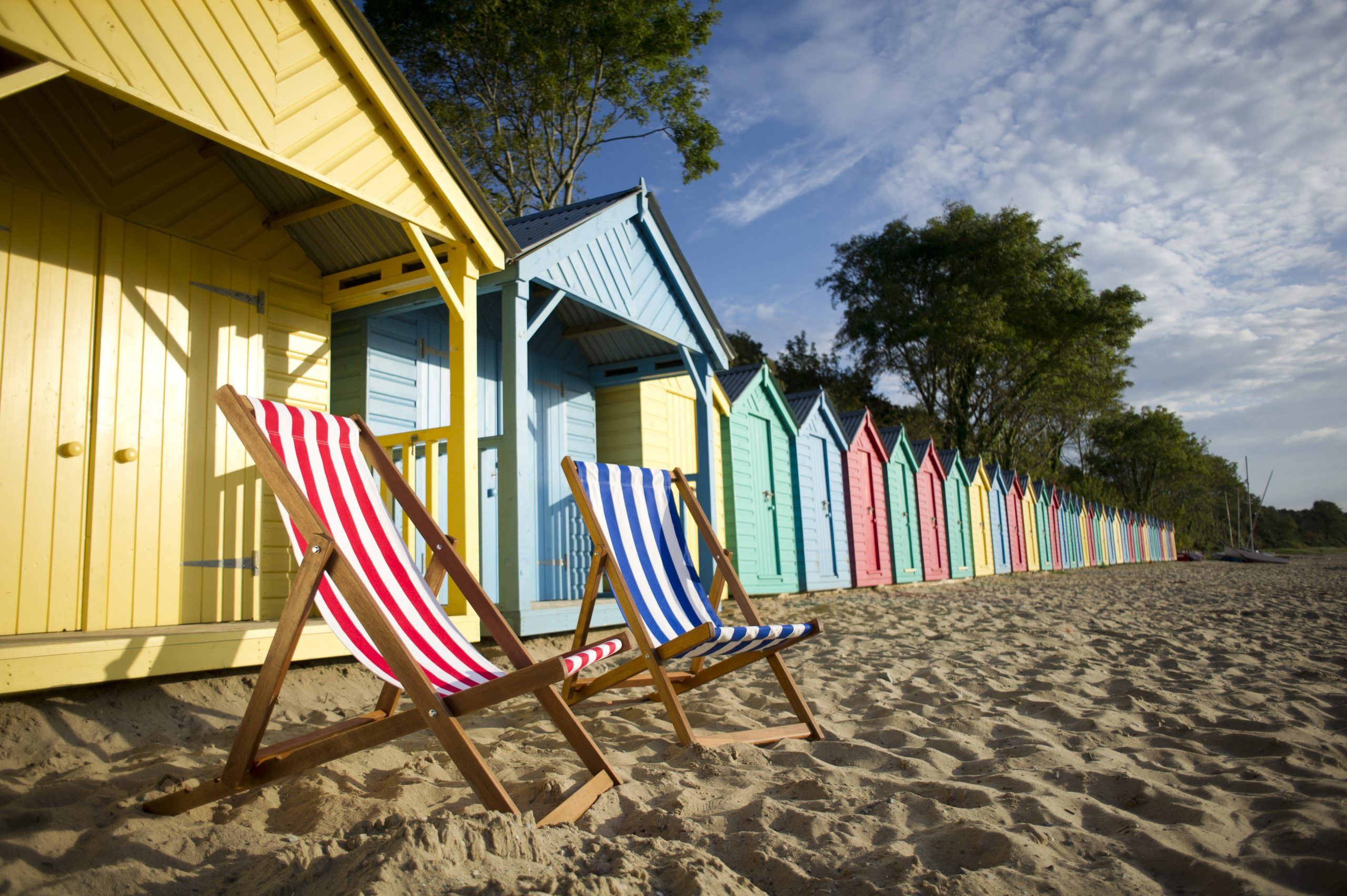Seaside Spots for Homebuyers this Summer